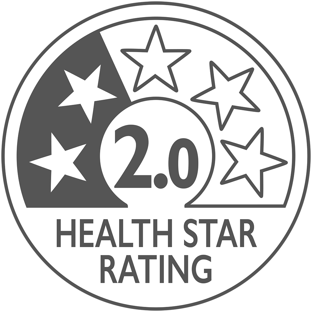 health star rating 2.0