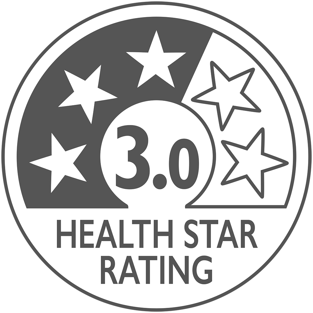 health star rating 3.0