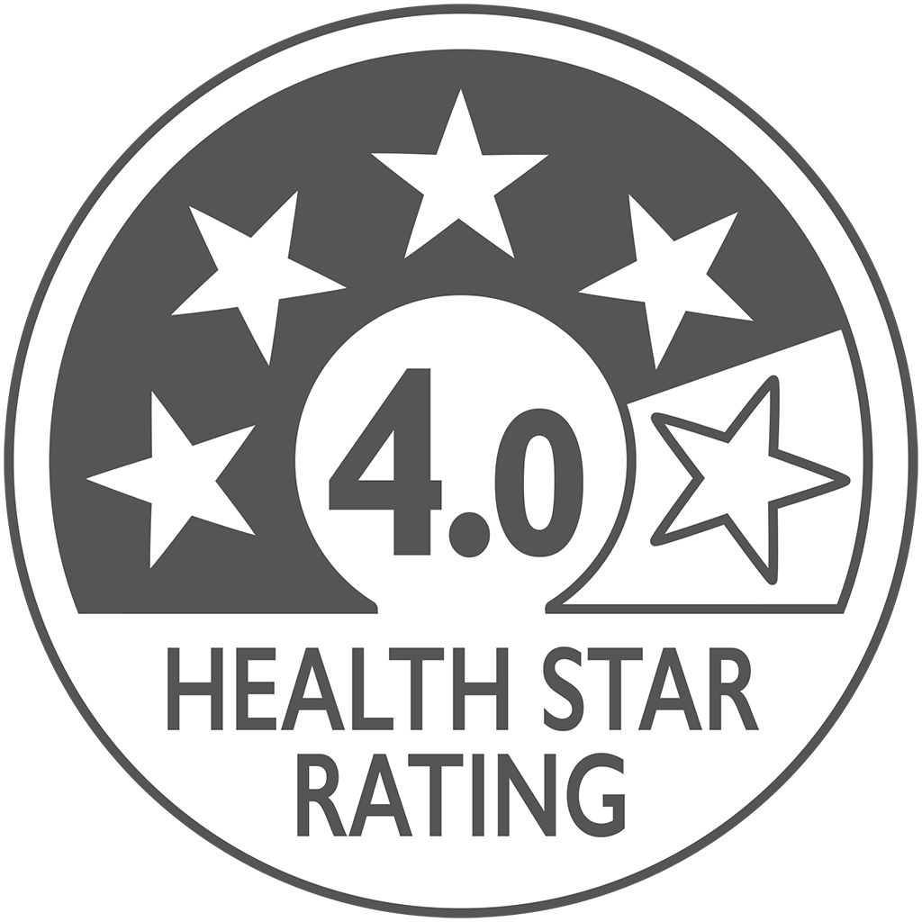 health star rating 4.0